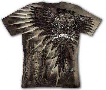 Купленная недавно футболка